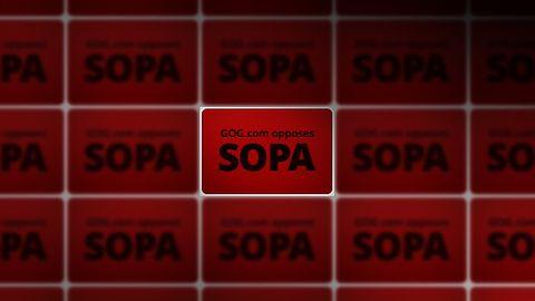 """SOPA a sprawa polska - """"Wiedźmin"""" ma głos"""