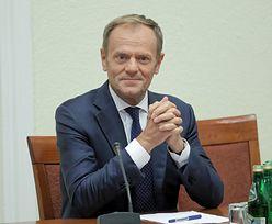 """Minister zmanipulował słowa Donalda Tuska. """"Wydały mi się prawdziwe"""""""