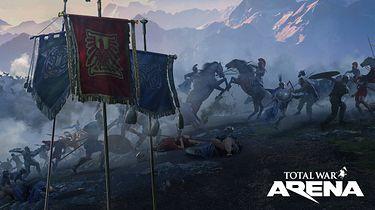 Total War Arena schodzi ze sceny