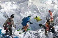 Steep - recenzja. Stypa w Alpach