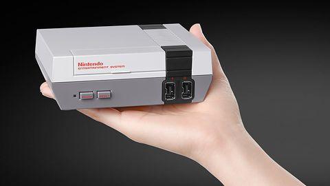 NES Classic Edition - takie retro to ja rozumiem