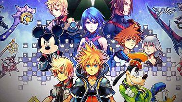 """Ile części Kingdom Hearts jesteście w stanie ograć do premiery """"trójki""""?"""