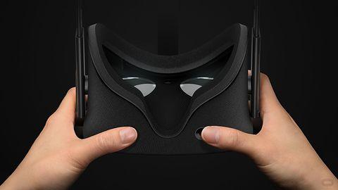 Test Oculus Rift - gogli VR, od których zaczęła się moda na wirtualną rzeczywistość