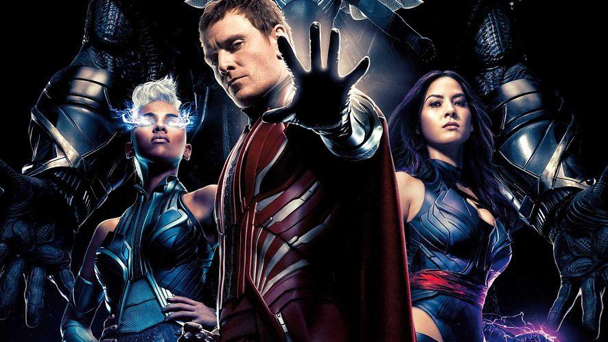 """""""X-Men: Apocalypse"""" - ślepi przywódcy"""