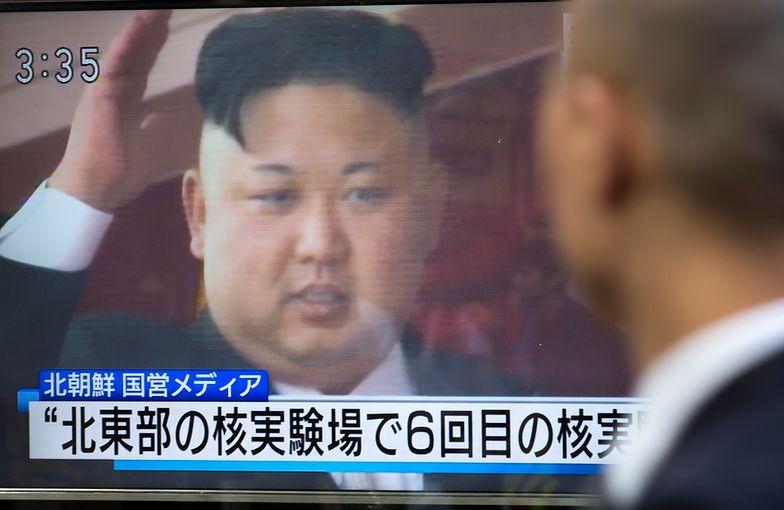 Kim Dzong Un też ogłosił święta. Z okazji setnych urodzin jego babci