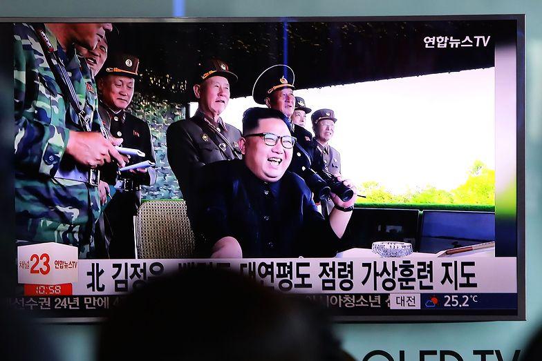 Ostra reakcja Japonii. Kolejne sankcje nałożone na Koreę Północną