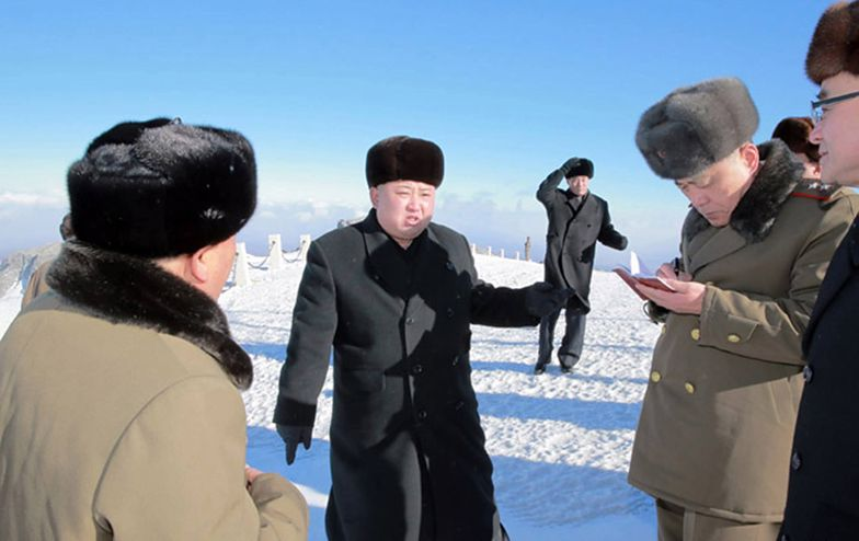 Mieli spotkać się z delegacją USA. Korea Płn. odwołała w ostatniej chwili