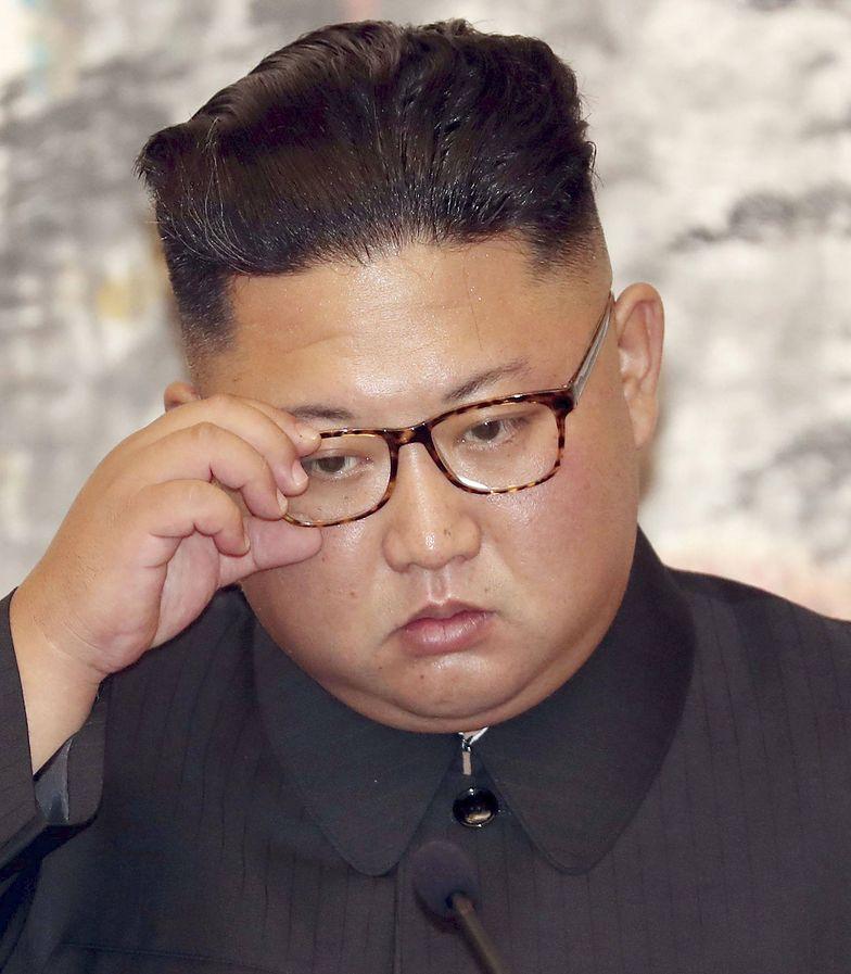 Żołnierz Korei Północnej uciekł na Południe