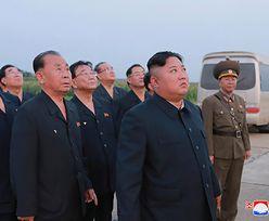 Korea Północna ogłosiła alarm. Do kraju Kim Dzong Una nadciąga kataklizm