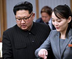 Siostra Kim Dzong Una wraca do gry w o władzę. Znów jest najpotężniejszą kobietą w Korei