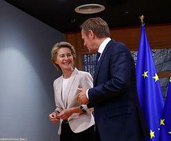 """Donald Tusk szefem Komisji Europejskiej. """"Ale za 5 lat"""""""