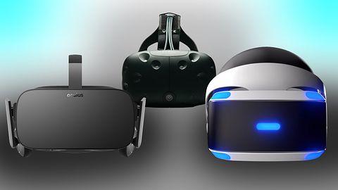 Oculus odradza deweloperom koncentrację wyłącznie na wirtualnej rzeczywistości