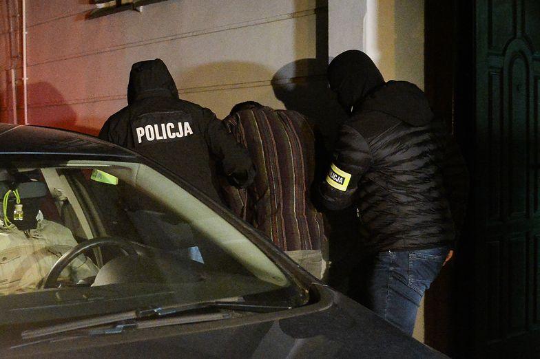 Stefan W. został aresztowany na 3 miesiące. Grozi mu dożywocie
