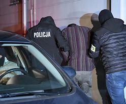 Policja z Gdańska ostrzegała przed nożownikiem