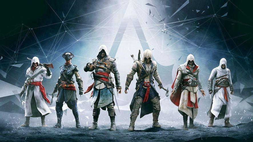 Najlepszy Assassin's Creed to... [Klub Dyskusyjny]