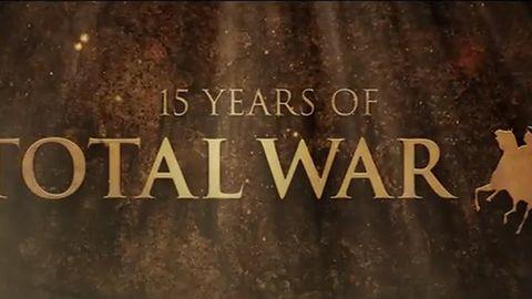 W tym roku serii Total War stuknie 15 lat. To dobra okazja, by przypomnieć jej historię filmikiem