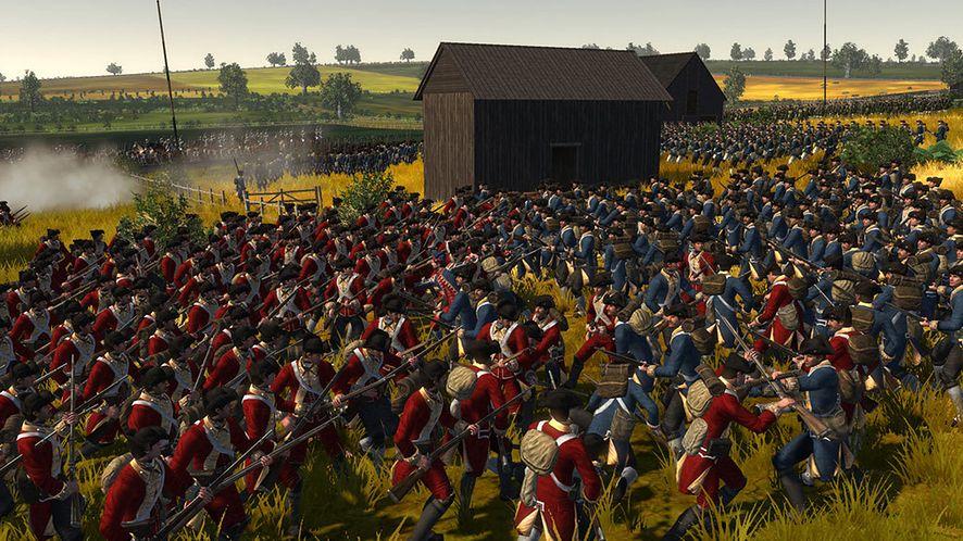 Trzy klasyczne odsłony Total Wara zostały zakutalizowane do wersji definitywnej