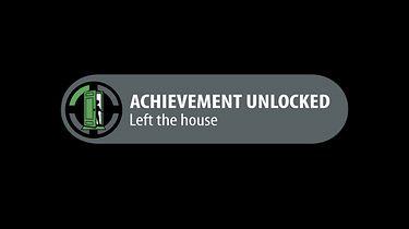Tylko 4 proc. graczy zdobywa wszystkie osiągnięcia
