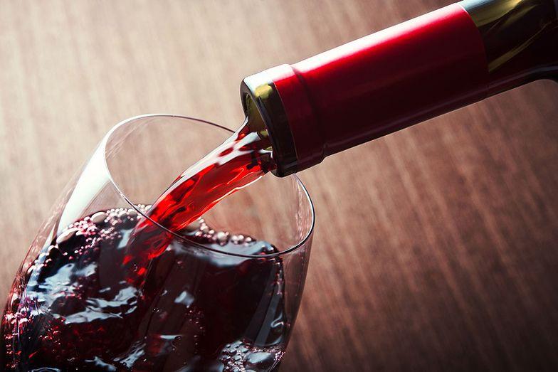 Po Fukushimie kalifornijskie wina są bardziej radioaktywne