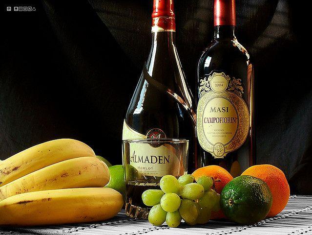 Wino sprawia, że tracimy formę