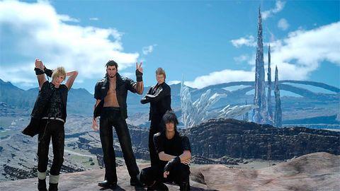 I co z tego, że z Final Fantasy XV było, jak było, skoro sprzedaje się lepiej niż poprzednie odsłony