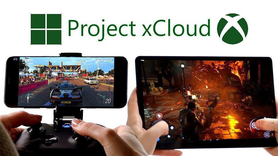 Wczesna wersja Xbox Console Streaming dostępna na wszystkich rynkach