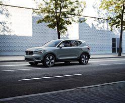 Gorąca premiera z mroźnej Szwecji. Nowe Volvo XC40