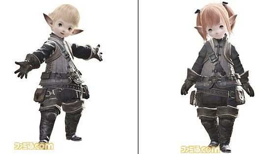 Final Fantasy XIV również na 360