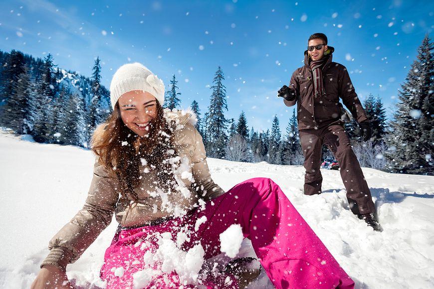 Naucz się żyć z zimą