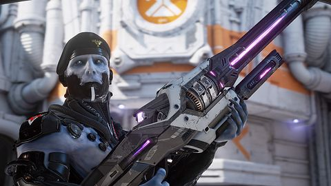 Epic zrezygnowało z dalszych prac nad Unreal Tournament