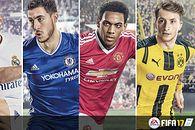 FIFA 17 przeskakuje na silnik Frostbite. Oby ta zmiana odświeżyła więcej niż oprawę