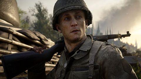 W Call of Duty: World War II będzie można wkrótce trochę polatać myśliwcem
