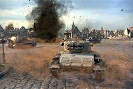 World of Tanks pozostaje w galaktyce, za to opuszcza na parę chwil powierzchnię ziemi
