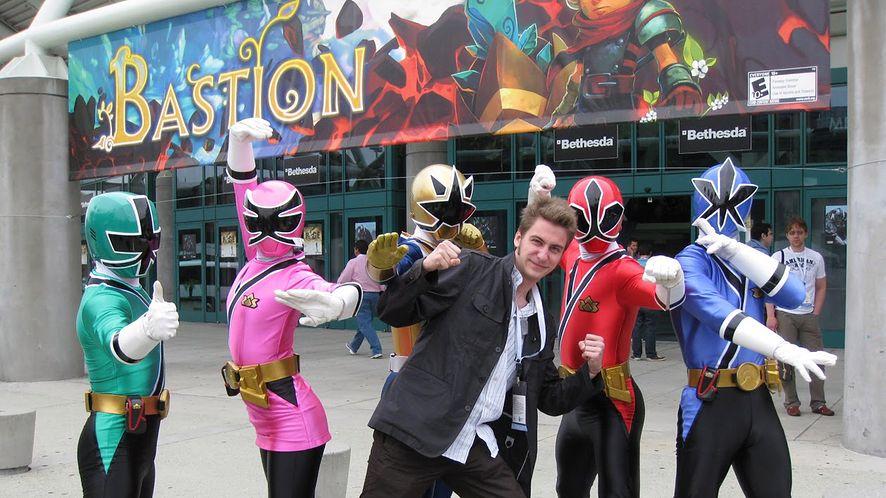 Cztery na pięć: Po raz pierwszy od 5 lat nie jadę na E3 i to dziwne uczucie