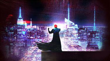 Vampire: The Masquerade - Coteries of New York to Vampire z polskim rodowodem