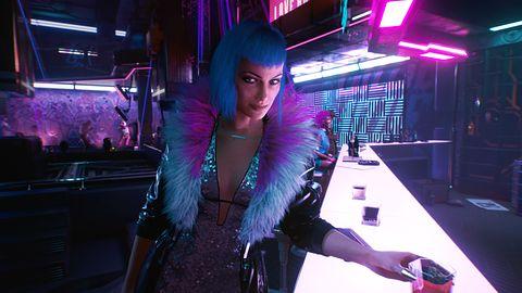 Nie, CD Projekt nie zaprasza cię do beta testów Cyberpunka 2077