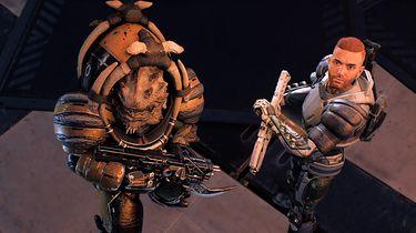 Demo na ratunek? Mass Effect: Andromeda dostępne w formie 10-godzinnej wersji próbnej