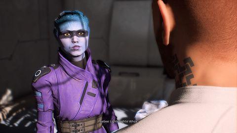 """Mass Effect: Andromeda sprzedaje się gorzej od """"trójki"""""""