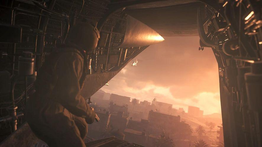 Wrażenia z Call of Duty: Modern Warfare 4 Remastered. W mieście duchów znów słychać strzały