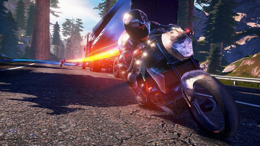Moto Racer 4 - recenzja. Ryk wspomnień
