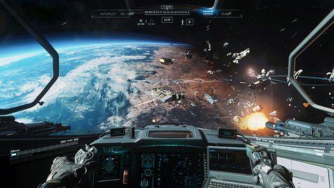 Call of Duty trzyma się teraz z PS4, ale gdybym był fanem serii i rozważał zakup konsoli, to wybrałbym Xboksa One