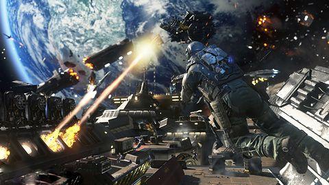 Rozchodniaczek: Call of Battlefield: Dawn of Prey Special Edition