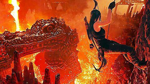 Zapowiedziano Shadow of the Tomb Raider: The Grand Caiman. Lara znów zaskoczy.