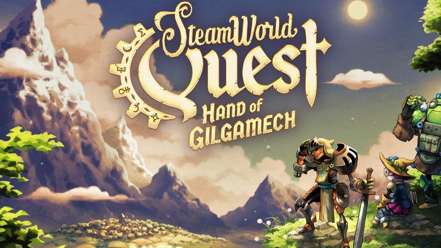Zapowiedziano nową grę z serii SteamWorld