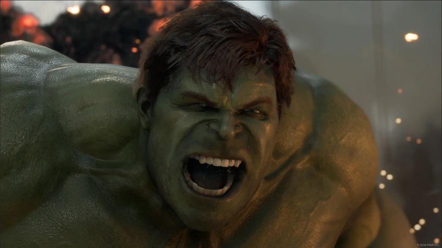 Rozchodniaczek: Gollum, Yakuza i Avengersi
