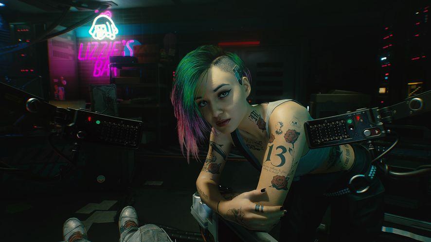 CD Projekt Red znów potwierdza. Historia w Cyberpunk 2077 będzie krótsza niż w Wiedźminie 3