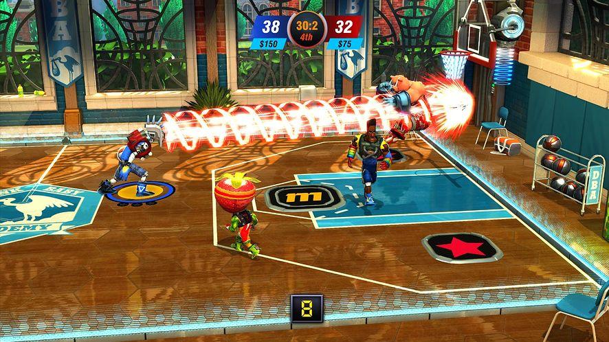 Na nowe NBA Jam się nie zanosi, więc trzymajmy kciuki za Dunk Lords