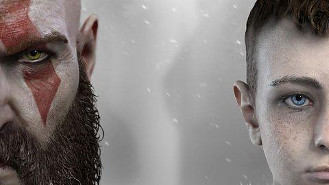 Twórca God of War o skrzynkach, inspiracjach i New Game Plus