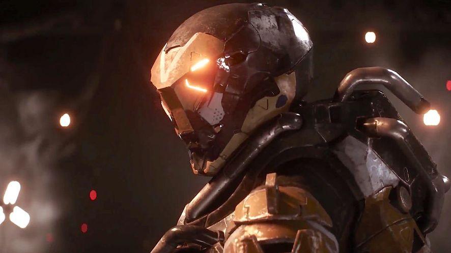 Gracze znaleźli w Anthemie ukrytą wiadomość, mogącą odnosić się do procesu produkcji