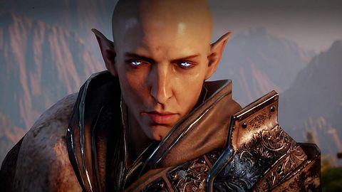 Dragon Age 4 - Solas, Solas, co ty kombinujesz